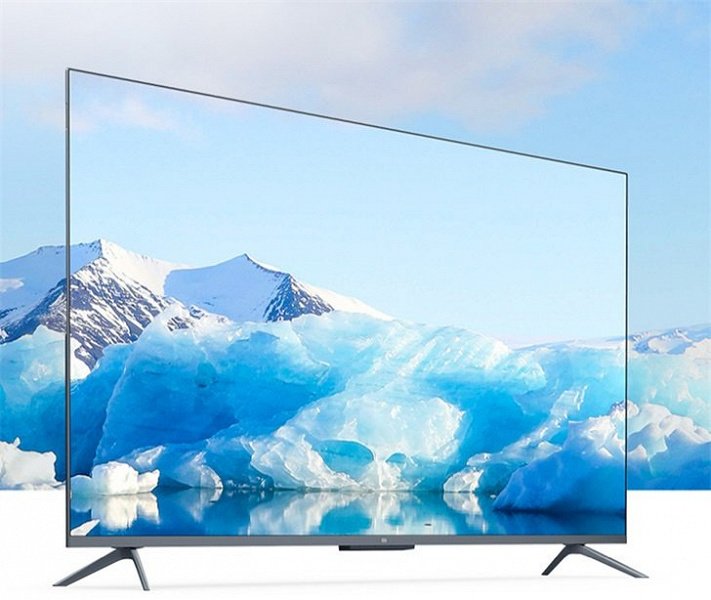 Стартовали продажи телевизоров Xiaomi Mi TV 5