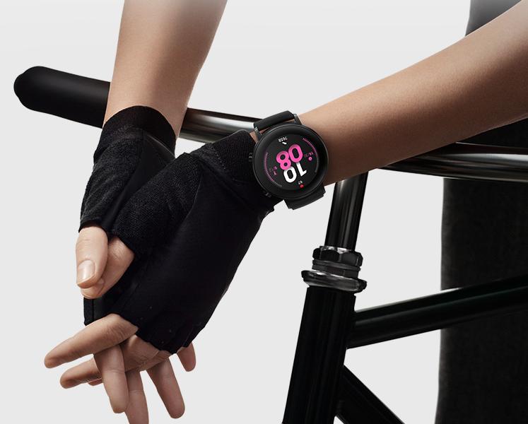 В России стартовали продажи умных часов Huawei Watch GT 2 с новым дизайном