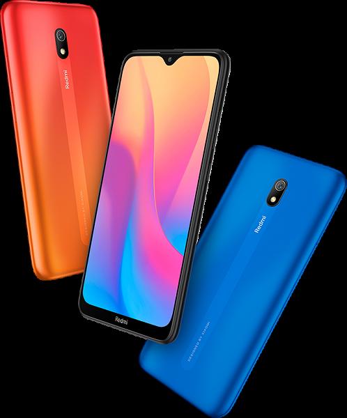 Xiaomi начинает продажи Redmi 8 и Redmi 8A в России под эпическую распродажу
