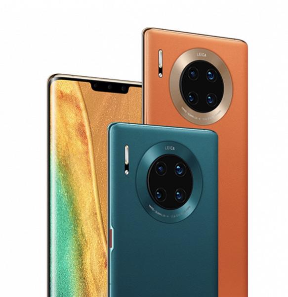 Когда можно ждать флагманские камерофоны Huawei P40 и Huawei P40 Pro