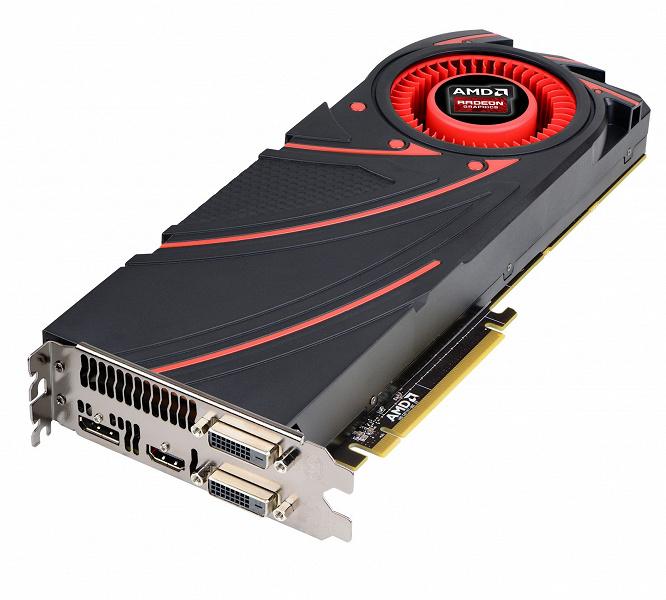 Radeon «Nvidia Killer». Видеокарта AMD на GPU Navi 23 будет поддерживать трассировку лучей
