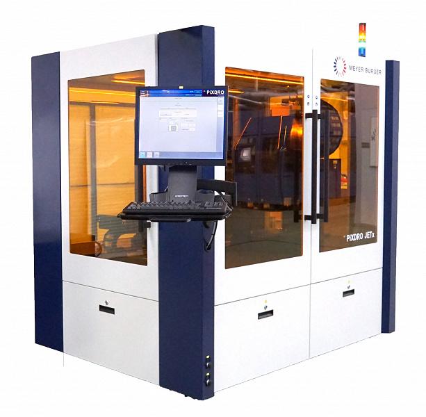 SUSS MicroTec покупает производителя оборудования для струйной печати в микроэлектронике