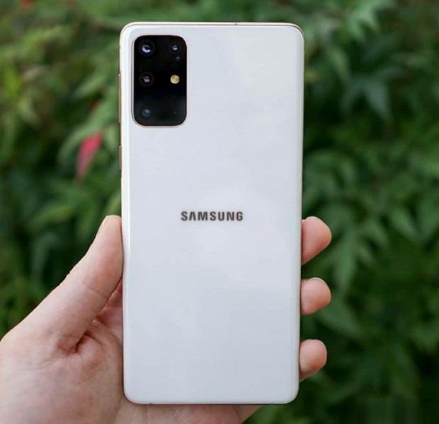 И совсем не страшно. Вот как на самом деле выглядит Samsung Galaxy S11