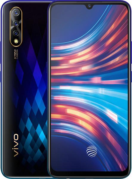 Трейд-ин на смартфоны Vivo в России