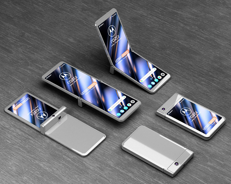 Раскладушка Motorola Razr станет ещё более инновационной и менее культовой