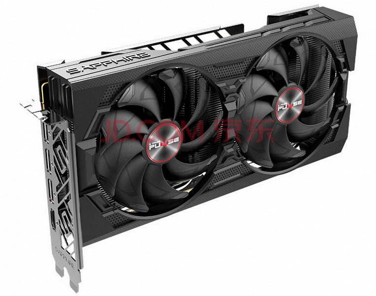 Radeon RX 5500 XT не просто быстрее GeForce GTX 1650 Super, но и порой опережает даже GTX 1660 Super