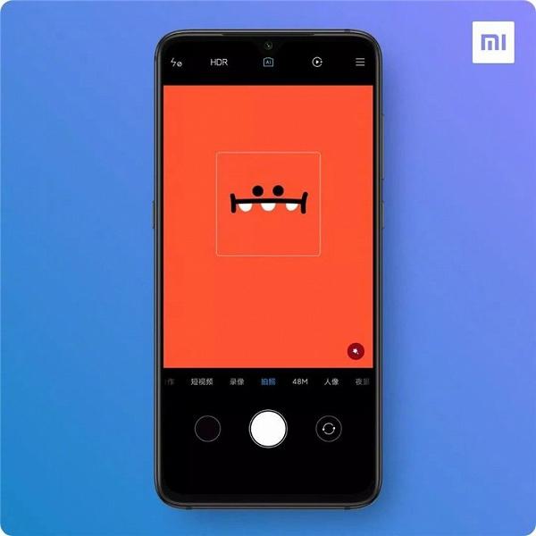 Зачем смартфоны Xiaomi озвучивают количество лиц, распознанных фронтальной камерой?