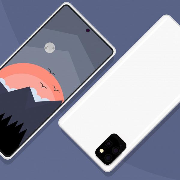 Samsung Galaxy Note10 Lite удивляет аккумулятором по сравнению с топовым Galaxy Note10+