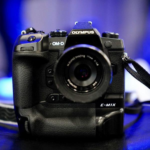 Olympus может покинуть рынок цифровых камер