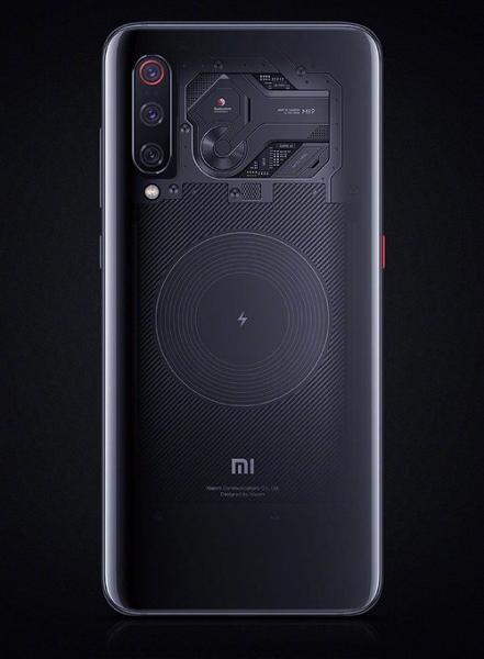 Xiaomi Mi 9 Transparent Edition с 8 ГБ ОЗУ задержится из-за высокого спроса