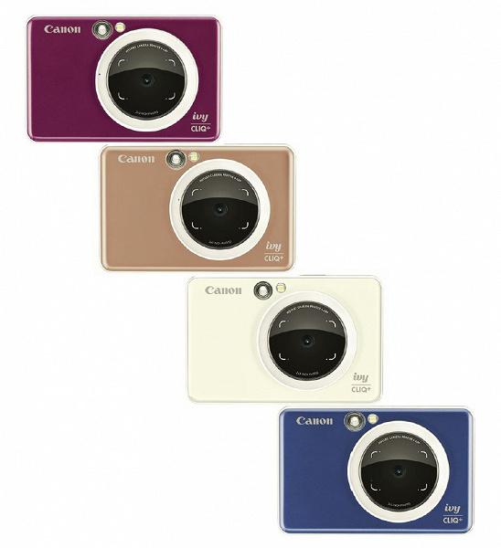 Появились первые изображения и технические данные камеры Canon ZV-123 — радикальной новинки японского производителя