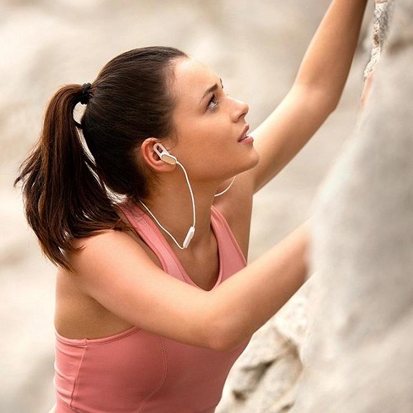 Беспроводные наушники Xiaomi Mi Sports Basic Bluetooth стоят $20