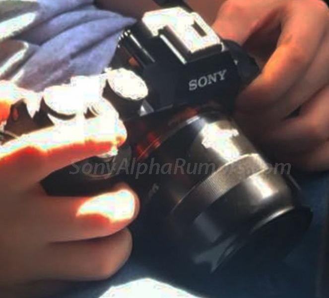 Появилось новое изображение объектива Samyang 45mm f/1.8 FE