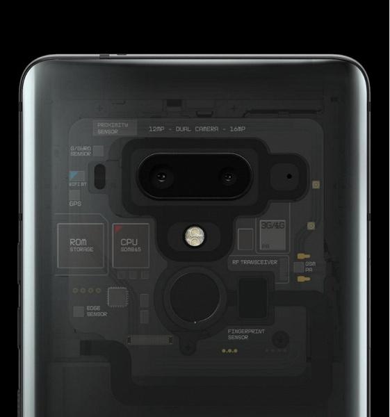 HTC намерена продолжать развивать линейку блокчейн-смартфонов