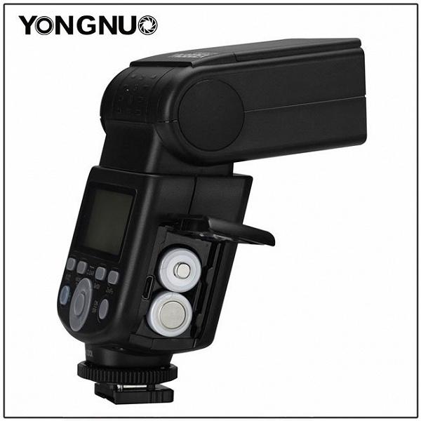 Скоро будет выпущена вспышка Yongnuo YN320EX для камер Sony