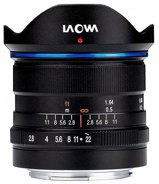 Объектив Laowa 9mm f/2.8 Zero-D теперь доступен и для камер системы Micro Four Thirds