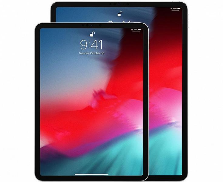 Новым iPhone и iPad — новые антенны