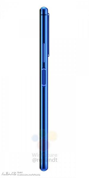 Качественные изображения и характеристики камерофона Honor 20