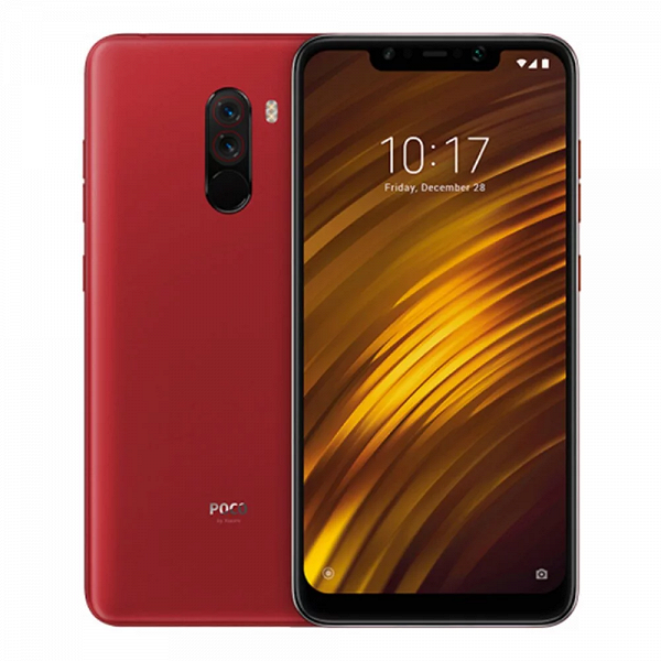 Xiaomi Pocophone F2 будет лучше предшественника по качеству сборки, камере, дизайну и другим параметрам