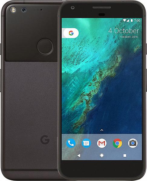 Google выплатит владельцам неисправных телефонов Google Pixel до $500