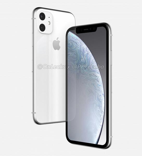 Видео дня: реалистичный iPhone XR 2019 от надёжного источника