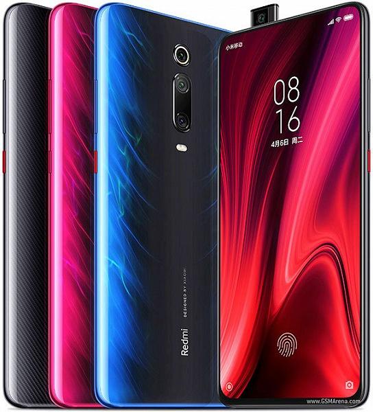Redmi K20 и Redmi K20 Pro получили разные экраны. В Индии смартфоны выйдут под названиями Pocophone F2 и Pocophone F2 Pro