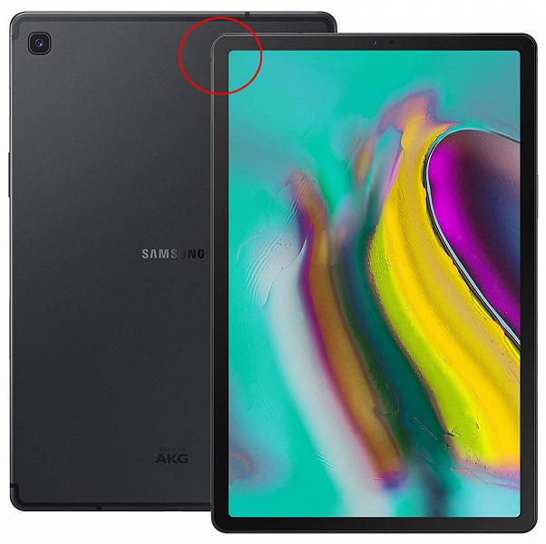 У Samsung снова проблемы. На этот раз – с ультратонким планшетом Galaxy Tab S5e