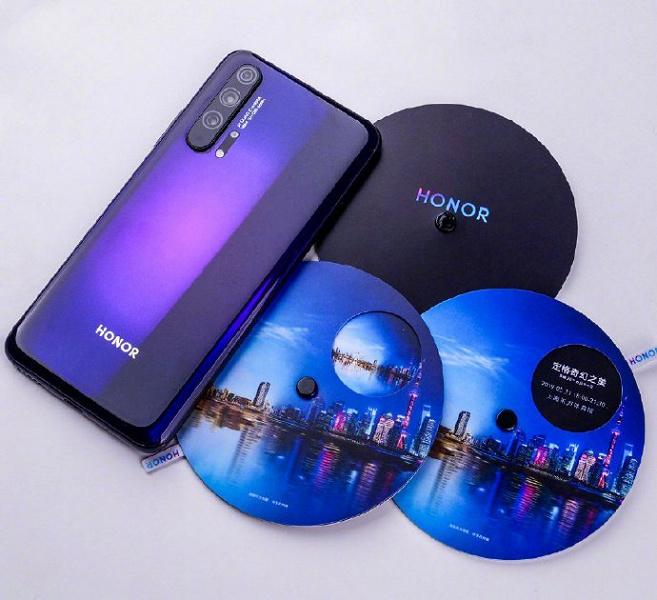 Удивительно низкие цены. Стартовали продажи смартфонов Honor 20 и Honor 20 Pro с квадрокамерами