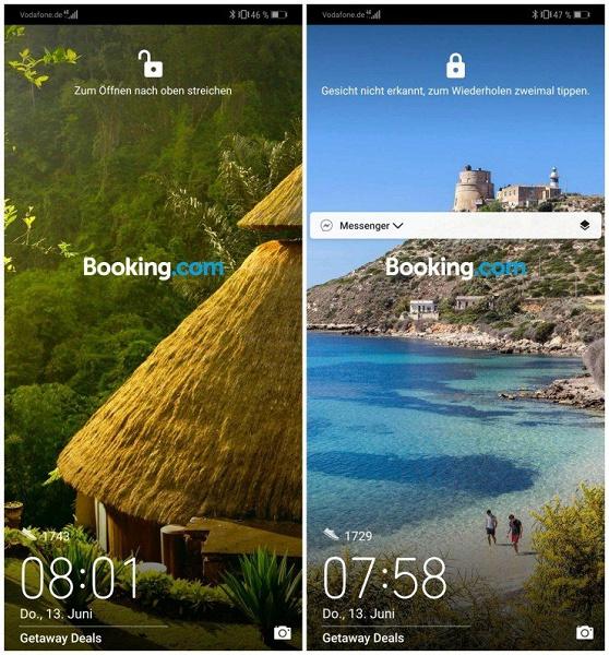 Huawei все же признала свою вину в истории с рекламой на экране блокировки смартфонов