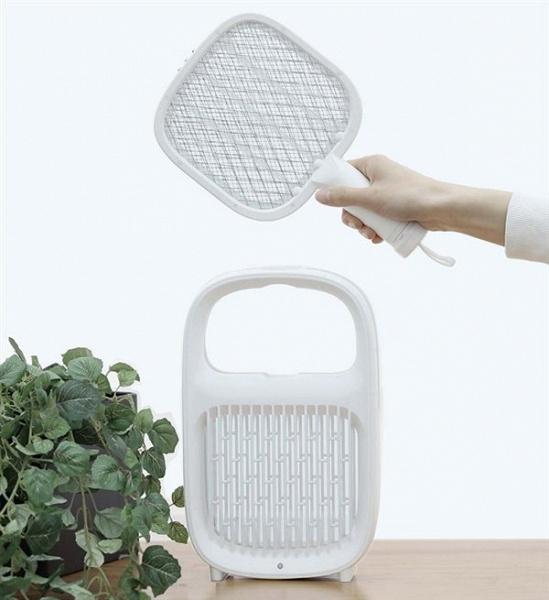 Xiaomi выпустила лампу для уничтожения комаров