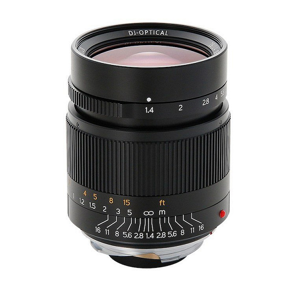 7Artisans выпускает объектив 28mm f/1.4 ASPH E+ с креплением Sony E