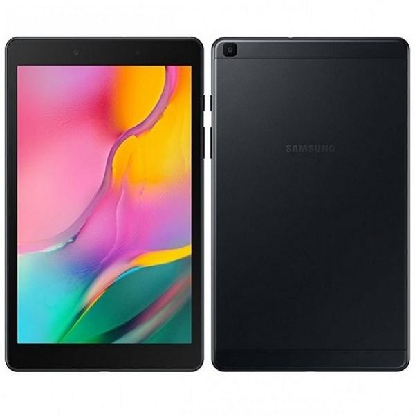 Бюджетный планшет Samsung Galaxy Tab A 8.0 (2019) получил стереодинамики