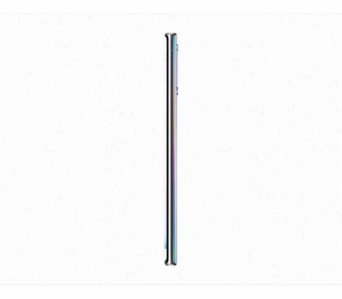 Фотогалерея дня: флагманы Samsung Galaxy Note10 и Galaxy Note10+ на 39 официальных рендерах