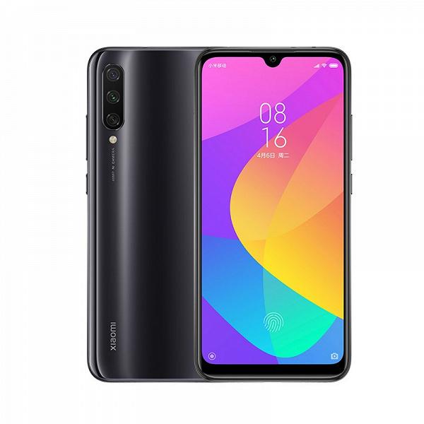 Смартфон Xiaomi Mi A3 уже можно заказать, цена базовой версии — $230