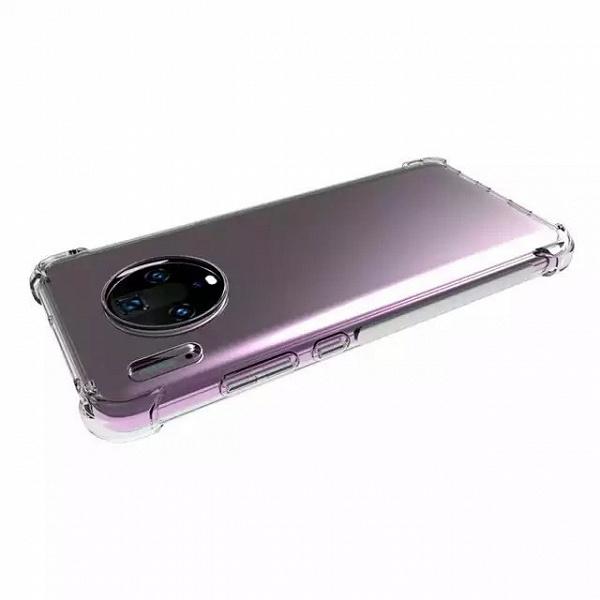 Huawei Mate 30 будут поддерживать запись видео 4К с частотой 60 к/с
