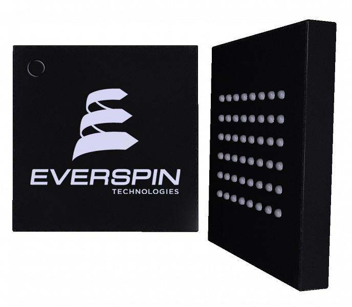 Everspin и Seagate договорились о взаимном лицензировании