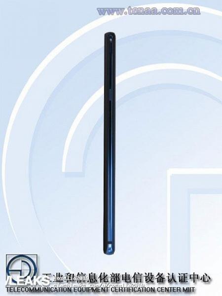 Похоже, новый флагман OnePlus внешне не отличается от OnePlus 7 Pro