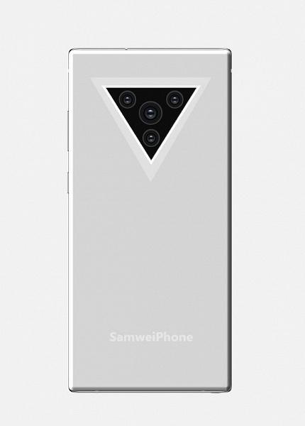 Ice Universe не порадовал эскизами камерофонов 2020 модельного года