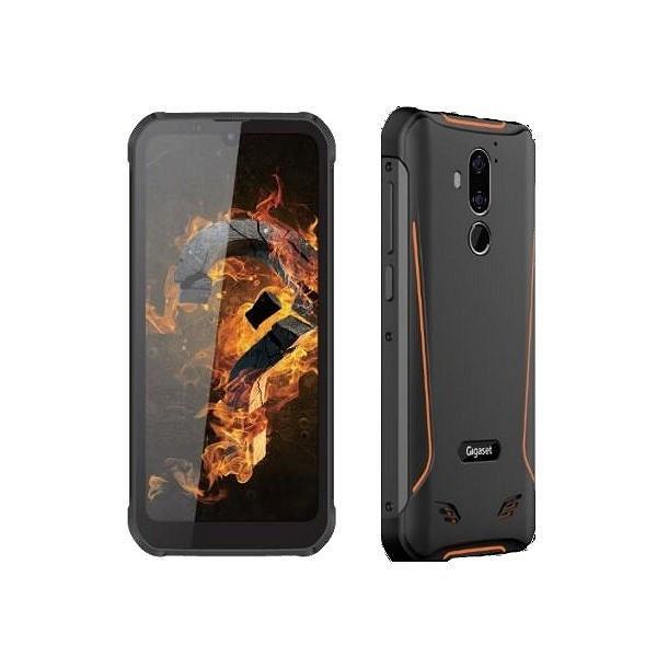 Аккумулятор ёмкостью 6200 мА·ч и защищённый корпус. Представлен смартфон Gigaset GX290
