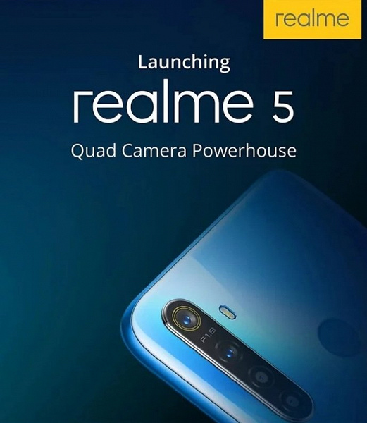 От Snapdragon 665 до Snapdragon 855+ и никаких MediaTek. Стали известны параметры грядущих смартфонов Realme