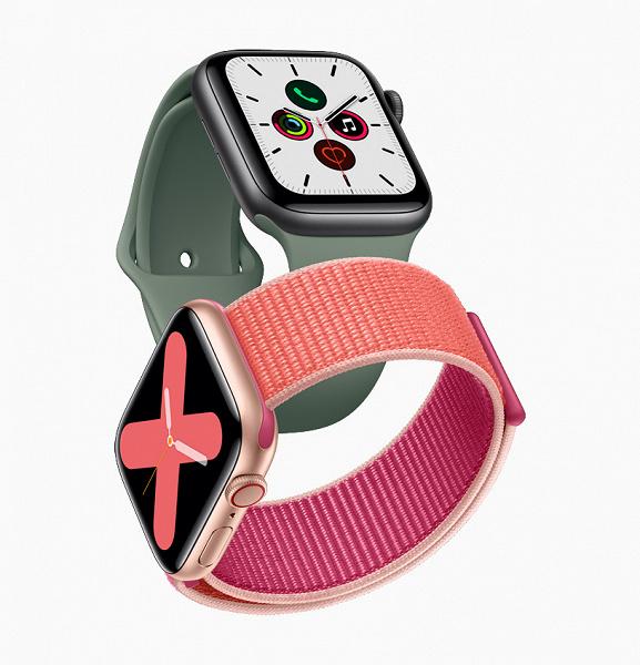Когда и почём. iPad седьмого поколения и умные часы Apple Watch Series 5 готовы к старту в России