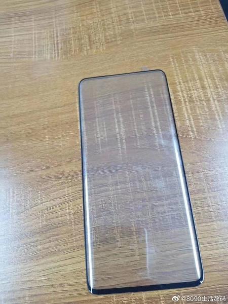 Первые фотографии Xiaomi Mi Mix Alpha