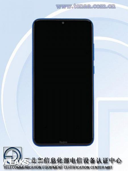 Максимально доступный Redmi 8A красуется на официальных фото