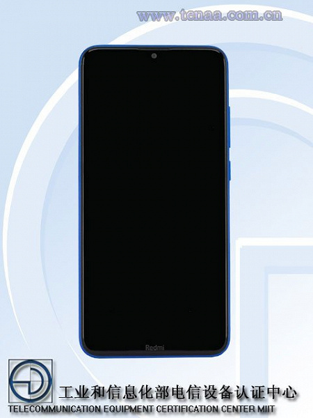 Аккумулятор 5000 мАч, дисплей диагональю 6,2 дюйма, 4 ГБ ОЗУ, камера разрешением 12 Мп и целых восемь цветов: опубликованы все характеристики Redmi 8A
