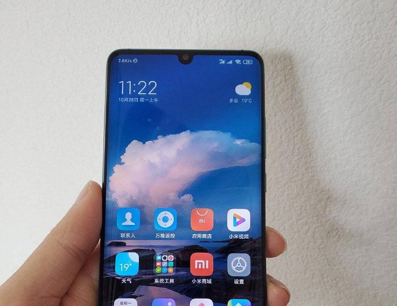 108-мегапиксельный Xiaomi Mi CC9 Pro окажется значительно дороже ожидаемого