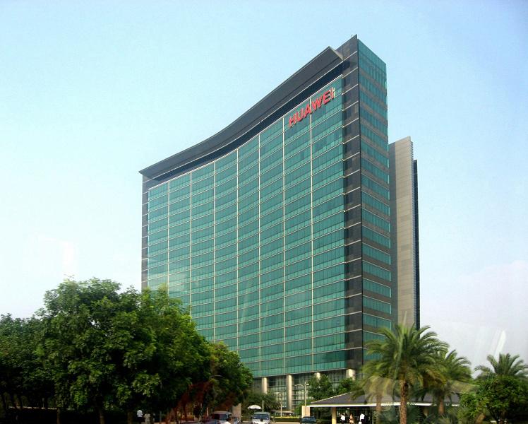 Вопреки санкциям. За год Huawei удалось нарастить продажи на 24,4%