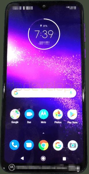 Смартфон для макросъёмки. Motorola One Macro выйдет на следующей неделе по цене около 240 долларов