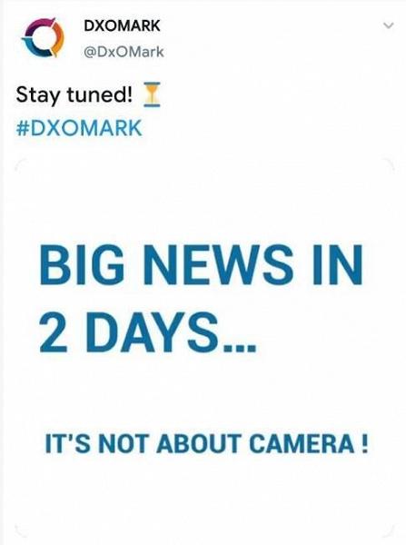DxOMark будет тестировать не только камеры