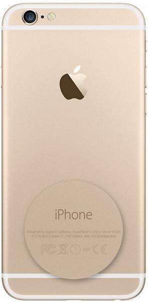 Apple бесплатно починит iPhone 6s и iPhone 6s Plus, если те не смогут включиться
