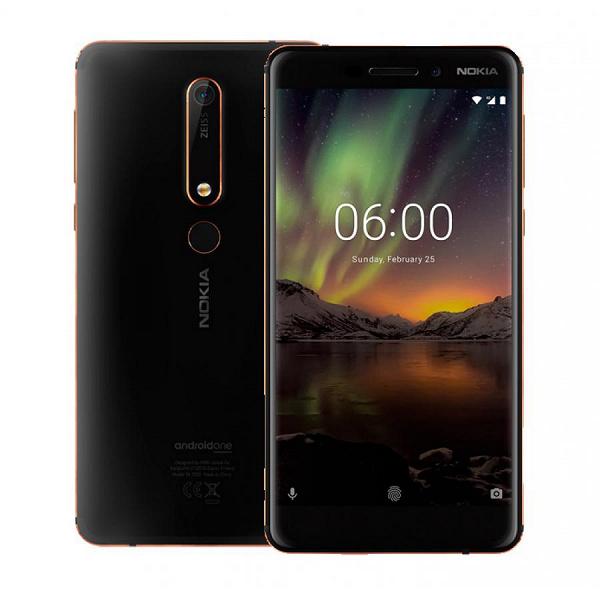 На этой неделе сразу три модели Nokia обновили до Android 10
